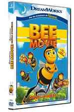 DVD *** BEE MOVIE : DROLE D'ABEILLE *** neuf sous blist
