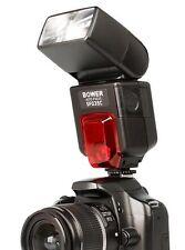 Bower SFD35C Digital Bounce Flash for Canon EOS Digital SLR Camera