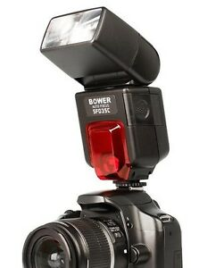 Bower SFD Digital Bounce Flash for Canon EOS Digital SLR Camera