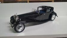 Bugatti Royale Type 41 - 1930 Solido - 1/21 NEUF