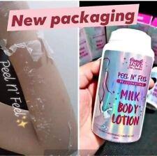 Beauty Love Peel And Feel Rejuvinating Milk Body Lotion 120g 🇵🇭🇬🇧