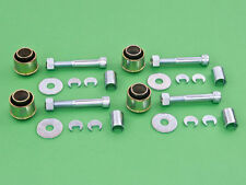 New Pair Left & Right | Rear Camber Kit | +/- 2.50 | Free Shipping