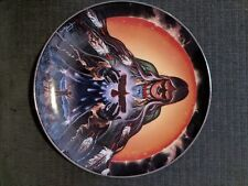 """Native American Indian Collector Plate """"Spirit Takes Flight"""""""