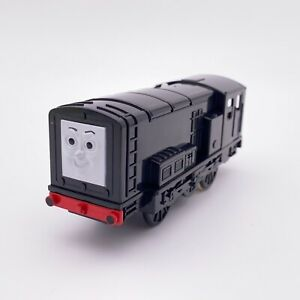 TOMY Trackmaster Train Diesel Thomas and Friends 1997 EUC Works Motorized Engine