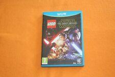 Lego Star Wars Das Erwachen der Macht Nintendo Wii U