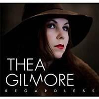 Thea Gilmore - Regardless (NEW CD)