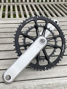 Cannondale Si Hollowgram Crankset 170mm and Spider 50/34