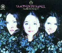 Wonderwall Witchcraft (2001) [Maxi-CD]