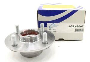 NEW Centric Wheel Bearing & Hub Rear 405.42007E fits Altima 93-01 Stanza 90-92