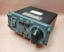 SPERRY - AUTOPILOT CONTROLLER - PC-500 - P/N: 4018639-909 (AR) CESSNA CITATION