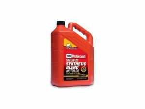 For 2006-2018 Ford Focus Engine Oil Motorcraft 51949WR 2007 2008 2009 2010 2011