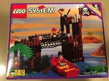 NEW UNOPENED Lego Pirates Ambush 6249 RARE NIB HARD TO FIND Pirate Ambushn1997