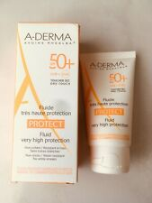 ADERMA PROTECT FLUIDE HAUTE PROTECTION 50+ SPF 40ML
