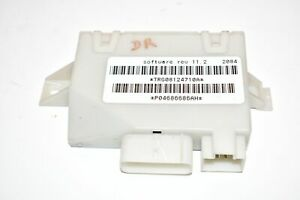 01-07 Chrysler Town & Country Sliding Door Control Module Unit 4686686AH