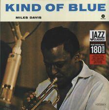 Davis, Miles- Kind Of Blue (Vinyl New)