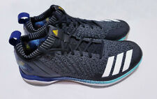 Adidas Icon Trainer Routine Size 11 Baseball Trainers Sneakers AP9841