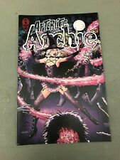 AFTERLIFE WITH ARCHIE 6 ANDREW PEPOY VARIANT SABRINA Netflix Francavilla Archie