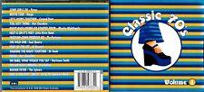 Classic 70's Volume 1 cd- Suzi Quatro,Dr Hook,Racey,Harpo,Canned Heat,Hollies +