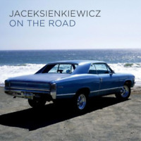 Jacek Sienkiewicz - On the Road [New & Sealed] Digipack CD