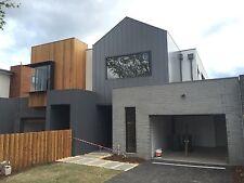 aluminium window custom black white residential commercial renovation door glaze