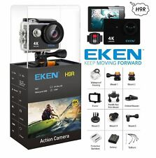 Original EKEN 4K H9R WiFi 1080P Sport Action Camera Travel Waterproof Camcorder
