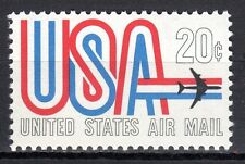 USA - 1968 Airmail stamp - Mi. 974 MNH