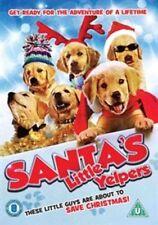 Santa's Little Yelpers DVD (2012) Andrew Beckham