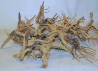 "NATURAL SPIDERWOODS DRIFTWOODS  SMALL 5""-8"" 1 OR 2 OR 3 PCS - AQUASCAPING"