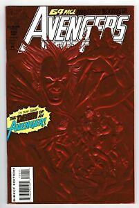 Avengers West Coast  - No 100 - 1993  KEY ISSUE! HIGH GRADE!
