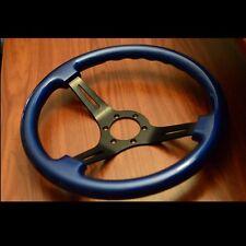 """""""Grip Royal"""" Style Wood Steering Wheel"""