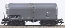 Märklin HO #47906.2 DB High Capacity Heating Oil Tank Car, LN, 2002 Only