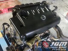 02 06 NISSAN ALTIMA 25L TWIN CAM 4 CYLINDER ENGINE JDM QR25DE QR25