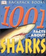 1001 Facts About Sharks (Backpack Books) by Brian Hunter Smart, Joyce Pope, Good
