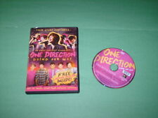 One Direction: Going Our Way (DVD, 2013)