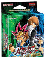 YuGiOh! Duelist Pack ~ Yugi & Kaiba Special Edition ~ [Factory Sealed]  English