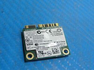 """Dell Latitude 14"""" E6420 Genuine Laptop Wireless WiFi Card 633ANHMW"""