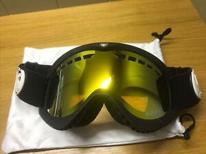 Dragon DXS Kids Snow Goggles