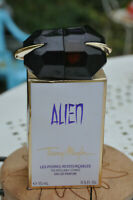 Parfum Alien Thierry Mugler 15 ml vaporisateur neuf les ressourçables
