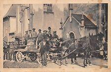 AK srotolamento pulito il grande e medie campana della St. annenkirche a Thum prima del 1945