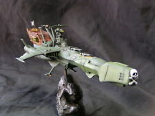 Space Battleship ARCADIA Pirate Capitan Harlock Leiji Matsumoto Furuta nuovo