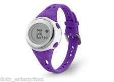 NEW Oregon Scientific SE332 Gaiam FITNESS TRAINER Heart Rate Monitor ~ Purple