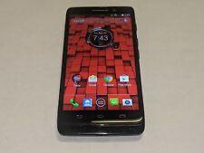 Motorola Droid Mini XT1030 Verizon Wireless Black 16GB Smartphone/Cell Phone