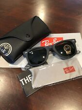 New Authentic Ray-Ban Wayfarer RB2140