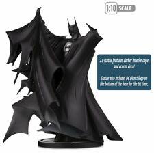 🔥🔥 Batman Black & White Todd Mcfarlane Version 2.0 Deluxe Statue Preorder 🔥🔥