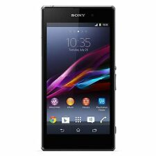 Sony Xperia Z1 C6902 (2GB/16GB) Black (wc) + 3 Months Seller Warranty