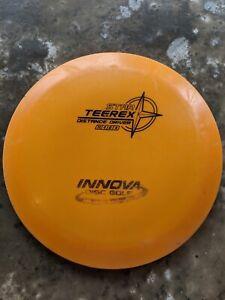 Rare OOP Innova Star Teerex