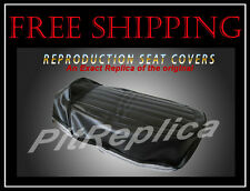 HONDA SUPER SPORT SS50Z SS50 Z SEAT COVER [HCTA]