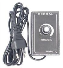 REGULADOR CEDSAL-NOCHE DIA - 1 CANAL DE SALIDA- 300W-