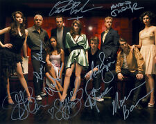 "** SERENITY / FIREFLY ** ""CAST"" Autographed Glossy 8x10 RP"