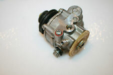 used Yamaha snowmobile oil pump 1971  sl292